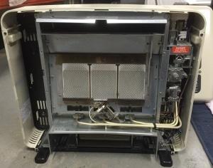 gas heater repair sydney
