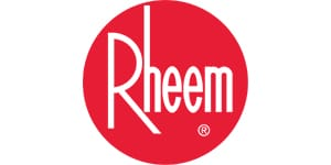 Rheem Gas Heaters