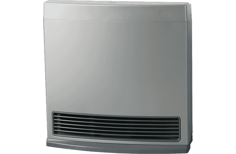 rinnai gas heater service